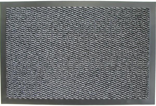 Kilimėlis Leyla-50 0.60*0.90 pilkas