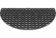 Kilimėlis Domino 0.45*0.75 22mm D