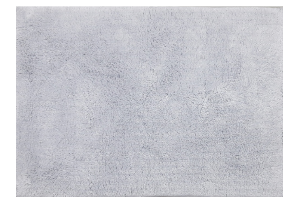 Vonios kilimėlis Bamboo Plain 50*80 blue
