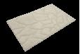 Vonios kilimėlis Lotus 60*90ecru