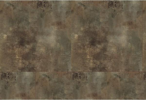 PVC lent.ULTIMO Dorato Stone 32.9x65.9cm