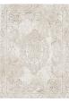 Kilimas Dizayn 1.20*1.80 c.beige/d.beige oval