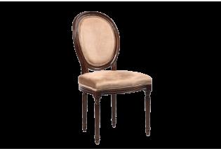 Kėdė ruda