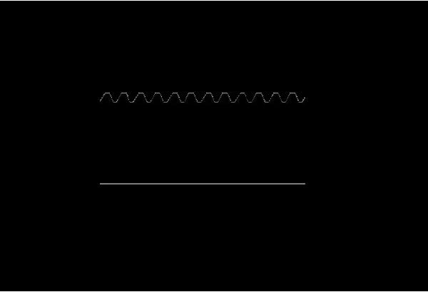 Dantukai A2 21cm (013373)