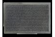 Kilimėlis Milan-50 0.60*0.90 juodas