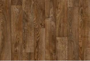 PVC danga Bartoli White Oak-664D 4m