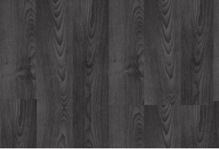 PVC danga Exclusive-370 Soft ElmBlack3m