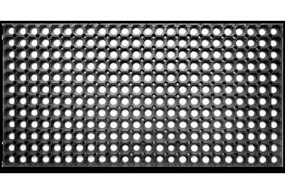 Kilimėlis Domino 0.50*0.80 16mm
