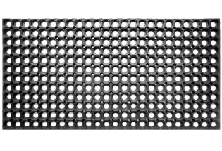 Kilimėlis Domino 0.40*0.60 16mm
