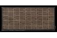 Kilimėlis UniversalBarcodetaupe0.67*1.50