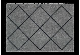 Kilimėlis Soft&Deco NordicAsh0.50*0.70