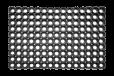 Kilimėlis Domino 1.00*1.50 23mm