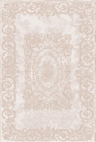 Kilimas Butik 0.80*1.50 C Beige/D brown