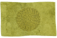 Vonios kilimėlis OrientalFlow50*80oliv.g