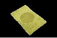 Vonios kilimėlis OrientalFlow60*90oliv.g