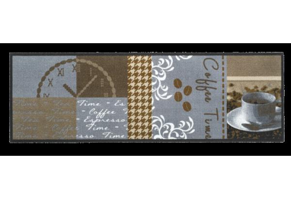 Kilimėlis Cook&Wash Coffee 0.50*1.50