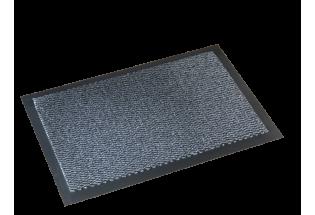 Kilimėlis Faro-4 0.90*1.50 pilkas
