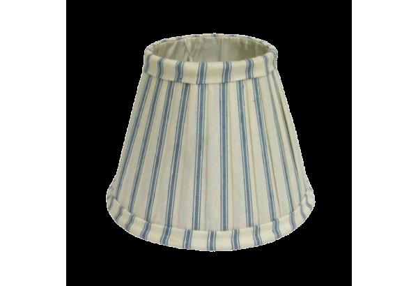 Gaubtas 16cm Rayas azul
