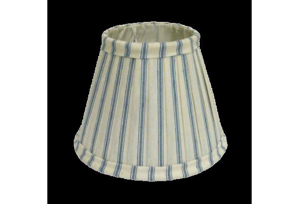 Gaubtas 25cm Rayas azul
