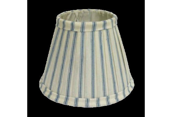 Gaubtas 50cm Rayas azules