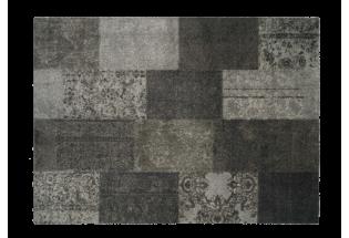 Kilimėlis Soft&Deco PatchTaupeT1.40*(1.85-2.00)