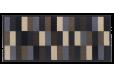 Kilimėlis UniversalBlocksBeige0.67*1.50
