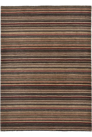 Kilimas Woolly Stripes ILK025 1.2*1.7