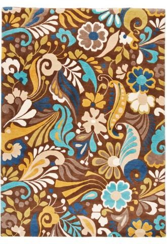 Kilimas Kodari floral 1.7*2.40
