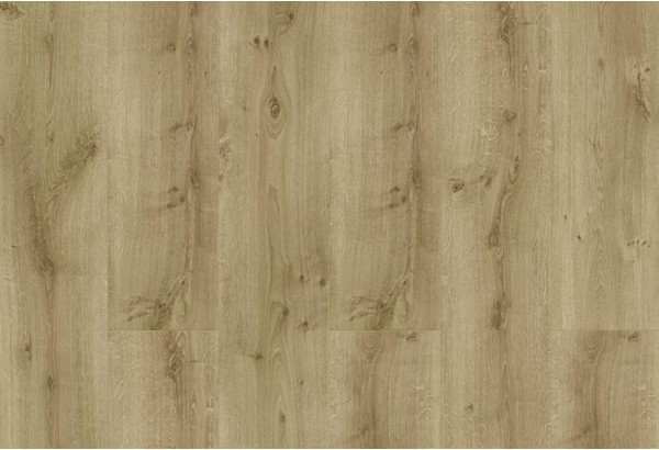 PVC danga ID55 Rustic Oak Brown 1.22x0.2