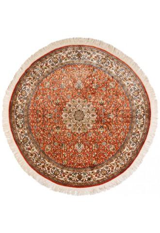 Kilimas Cashmir 1.85*1.85 Silk