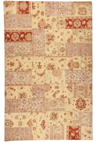 Kilimas Ghaznavi patchwork 1.94*3.03