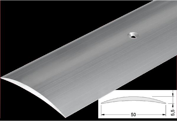 Pereinamasis profilis aliumin 50mm 270cm