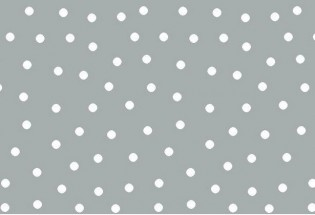 Kiliminė danga Dots-139 pw 4m pilka