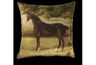 Pagalvėlė Black Horse 50*50