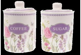 Indeliai kavai ir cukrui