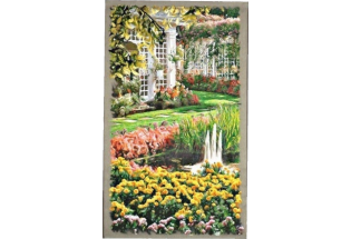 Gobelenas Jardin Vertical br.084*145 por