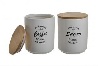 Indas kavai ir cukrinė
