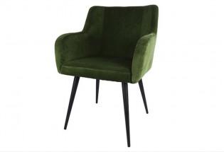 Kėdė žalia