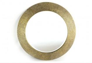 Veidrodis gold