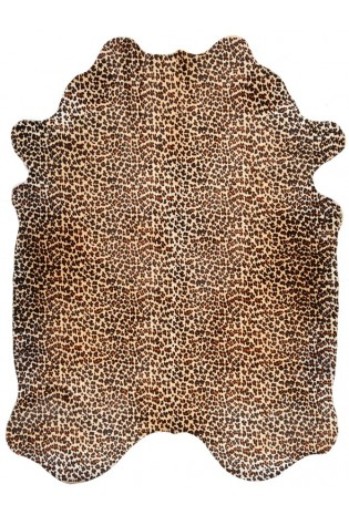 Kailis Cowhid print Leopard br.ca3.5*3.8