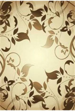 Kilimas Klasik 0.80*1.50 L.beige/D.cream