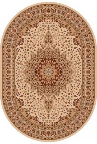 Kilimas Kashmir 1.60*2.30 berber oval