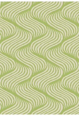 Kilimas Verdi 1.40*2.00 green