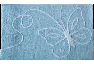 Vonios kilimėlis Patara L.blue 60*100