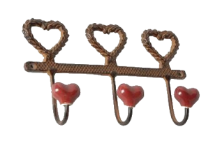 Pakaba Širdis 3v