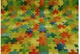 Kiliminė danga Puzzle felt 4m
