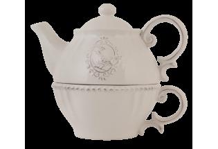 Rinkinys arbatai vienam