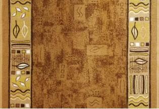 Kiliminis takas Ramses-33 1.0m sv. rud