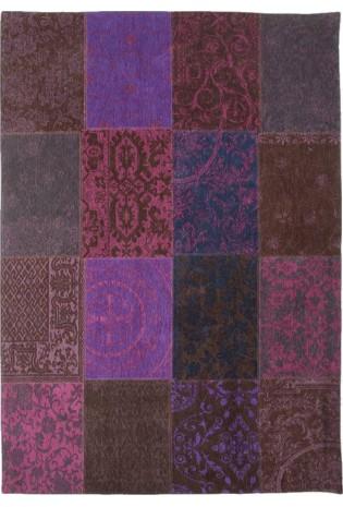 Kilimas Multi 1.4*2.0 violet